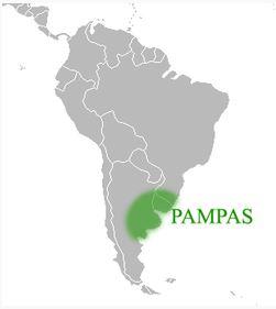 Las Pampas Argentinas
