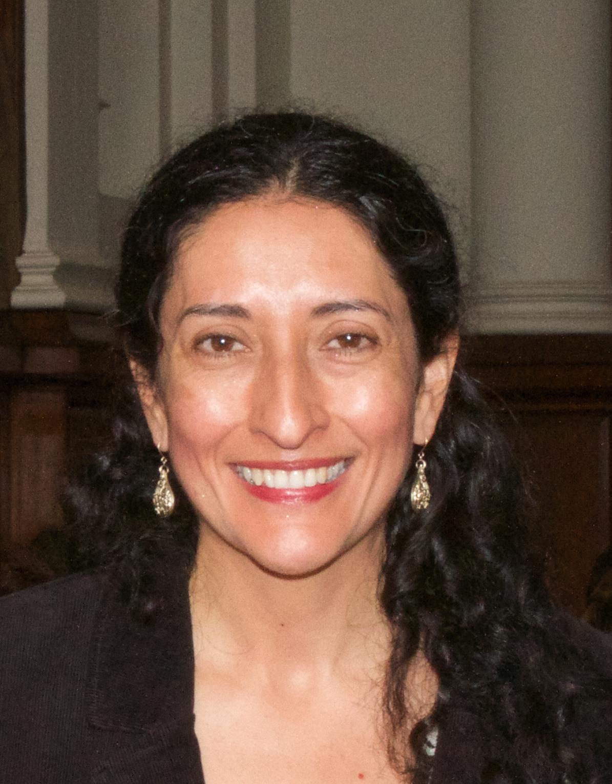 Sofia Forero